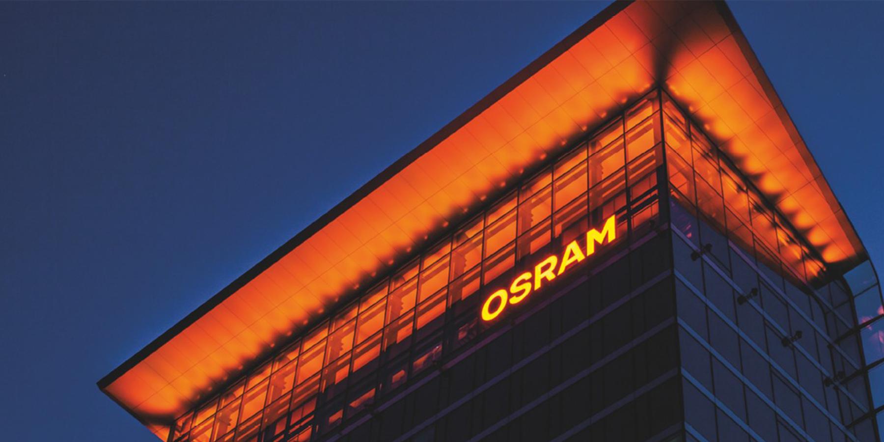 OSRAM – LEDVANCE